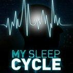 My sleep cycle