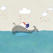 Dream of Whale [LG Home]