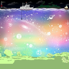 Sea or Universe? [LG Home]