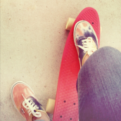 Skateboard [LG Home]