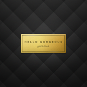 Gold Ver.2 [LG Home]