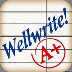 Wellwrite! -English words quiz