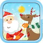 My Christmas Wonderland LWP