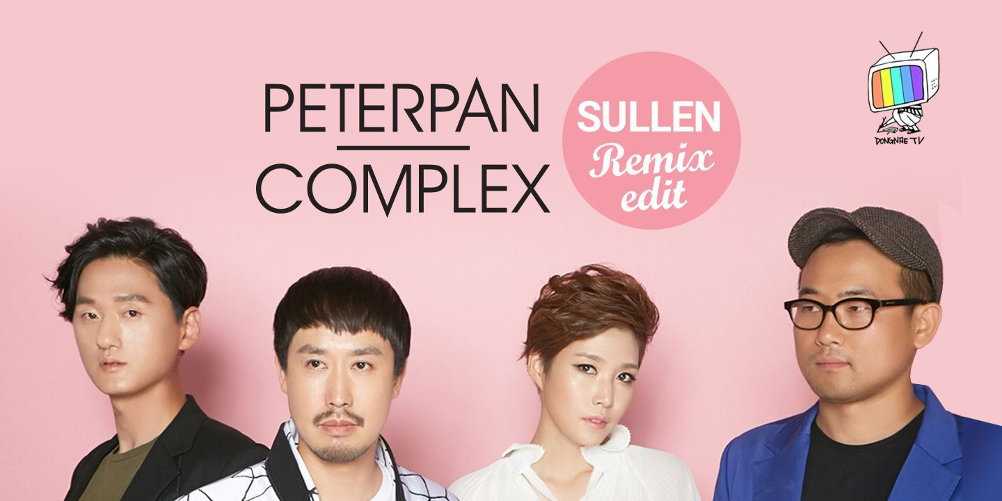 [Korea's representative synthpop band!]